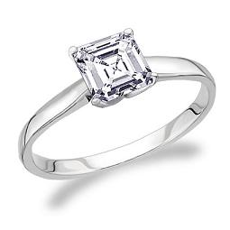 preset engagement ring